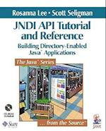 Jndi API Tutorial and Reference (Java Series)