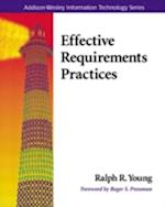 Effective Requirements Practices (Addison-wesley Information Technology)