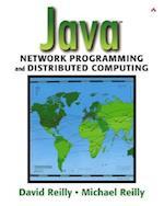 Java Network Programming and Distributed Computing