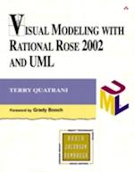 Visual Modeling with Rational Rose 2002 and UML (Addison-Wesley Object Technology)