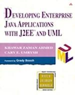 Developing Enterprise Java Applications with J2EE (TM) and UML (Object Technology Series)