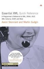 Essential XML Quick Reference (DevelopMentor)