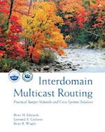 Interdomain Multicast Routing