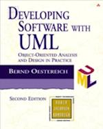 Developing Software with UML (Object Technology Series)