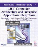 J2ee Connector Architecture and Enterprise Application Integration (Java Addison Wesley)