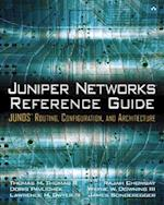 Juniper Networks Reference Guide