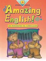 Amazing English! Student Book (Softbound) Level a 1996