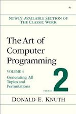 The Art of Computer Programming (Art of Computer Programming, nr. 4)