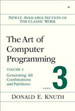 The Art of Computer Programming, Volume 4, Fascicle 3 (Art of Computer Programming, nr. 4)