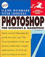 Photoshop 7 for Windows and Macintosh (Visual QuickStart Guides)