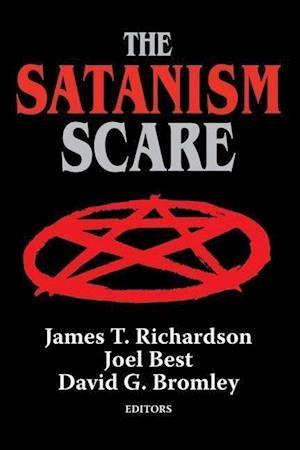 Best, J: Satanism Scare