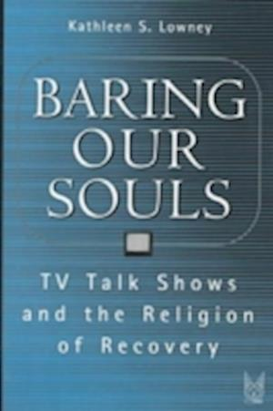 Baring Our Souls