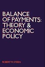 Balance of Payments af Robert M. Stern