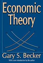 Economic Theory af Gary Stanley Becker, Michael Grossman, Robert T. Michael