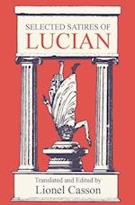 Selected Satires of Lucian af Lucian Of Samosata