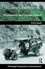 Population and Development (Routledge Perspectives on Development)