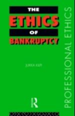 Ethics of Bankruptcy (Professional Ethics)