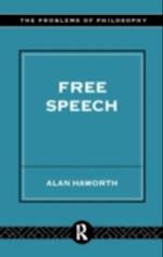 Free Speech (The Problems of Philosophy)