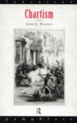 Chartism (Lancaster Pamphlets)