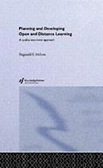 Planning and Developing Open and Distance Learning (Routledge Studies in Distance Education)