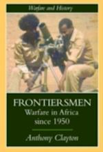 Frontiersmen (Warfare and History)