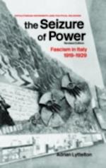 Seizure of Power (Totalitarianism Movements and Political Religions)