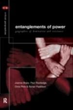 Entanglements of Power (Critical Geographies)