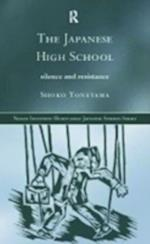 Japanese High School (Nissan Institute/Routledge Japanesestudies)