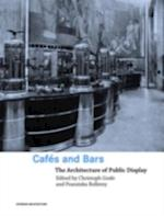 Cafes and Bars (Interior Architecture)