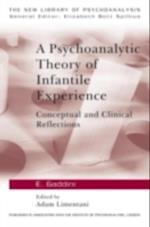 Psychoanalytic Theory Infantle