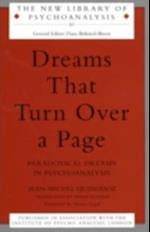 Dream Turn Over Page:Paradox