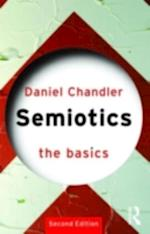 Semiotics: The Basics (The Basics)