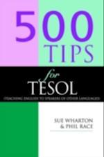 500 Tips for TESOL Teachers