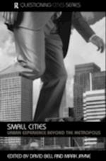 Small Cities (Questioning Cities)