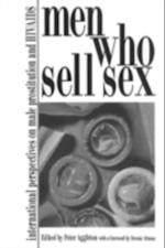 Men Who Sell Sex (Social Aspects of AIDS)