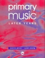 Primary Music: Later Years af Susan Young