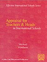 Appraising Teachers in Schools