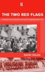 Two Red Flags af David Childs