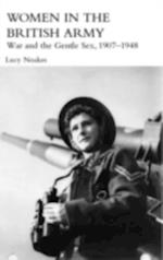 Women in the British Army (Women's and Gender History)