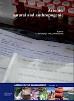 Arsenic: Natural and Anthropogenic (Arsenic in the Environment)