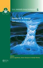 Green ICT & Energy (Sustainable Energy Developments)