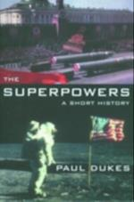 Superpowers af Paul Dukes