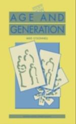Age and Generation (Society Now)