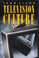 Television Culture af John Fiske