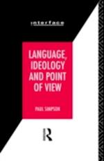 Language, Ideology and Point of View af Paul Simpson