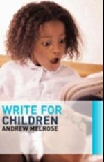 Write for Children