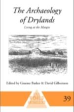 Archaeology of Drylands (ONE WORLD ARCHAEOLOGY)