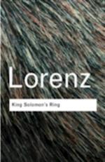 King Solomon's Ring af Konrad Lorenz