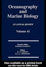 Oceanography and Marine Biology, An Annual Review, Volume 41 (Oceanography and Marine Biology - An Annual Review)