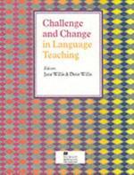 Change in Language